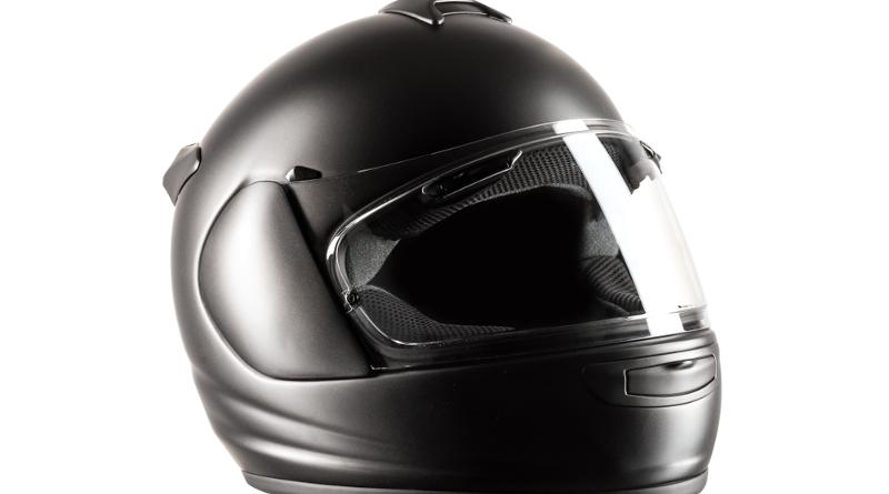 visiera casco moto