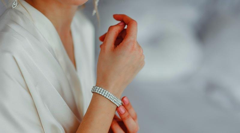 bracciale donna