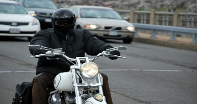 Copricapo e scaldacollo da moto