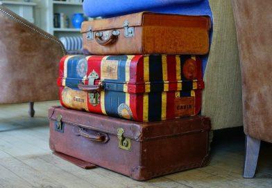 Guida alla scelta della valigia
